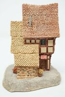 Lilliput Lane Die Deutsche Sammlung Meersburger Weinstube 1987 Signed
