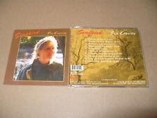 Eva Cassidy Songbird cd 10 tracks cd + inlays are Ex Condition