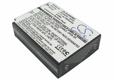 Rechargeable Battery Cell For Toshiba Camileo X200 CE Passed 1600mAh  PA3985MC