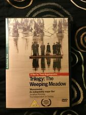 Trilogy: The Weeping Meadow DVD Artificial Eye Angelopoulos