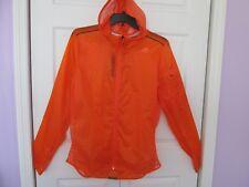 NWT ADIDAS  TKO Jacket BQ2303 Orange  M $90