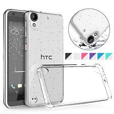 For HTC DESIRE 530 [Prism] Shockproof Bumper Case Cover Scratch Resistant