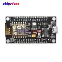 WeMos D1 MINI ESP8266 ESP-12F CH340G WIFI Board Nodemcu Lua V2 + CH340G ESP8266