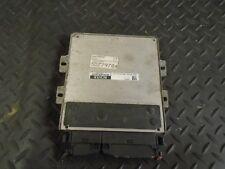 2002 MG ZR 1.4 105 3DR ENGINE CONTROL ECU NNW0063380 / NNN100743
