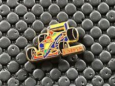 pins pin BADGE CAR F1 UNISYS   ARTHUS BERTRAND