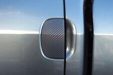 Toyota Tundra 2007-2013 TRD Custom Door Handle 3M Carbon Fiber Vinyl Decal