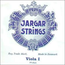 "Jargar up to 16.5"" Viola String Set - Medium - R-Ball A"