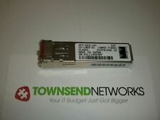 SFP-OC3-LR1 * GENUINE CISCO OC3/STM1 SFP, Single-mode fiber, Long Reach (40km)
