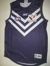FREO MATTHEW PAVLICH HAND SIGNED HOME JERSEY UNFRAMED + PHOTO PROOF + C.O.A