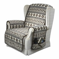 kombinierter Armlehnen- und Sesselschoner Setangebot