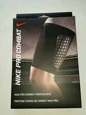 Nike Adult Unisex Pro Combat Thigh Sleeve Size medium.