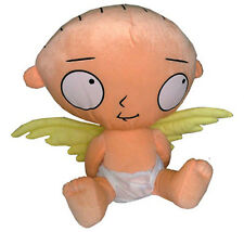 Plush PELUCHE STEWIE ANGELO H CM 15 - GRIFFIN 760006530 Family guy