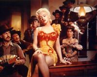 Marilyn Monroe River of No Return 8x10 Photo (MM-187)