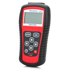"MaxiScan MS509 2.8"" LCD OBD2/EOBD Car Diagnostic Auto Scanner - Red"