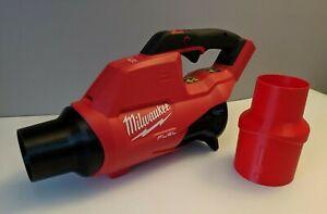 Milwaukee M18 Fuel Leaf Blower Stubby Nozzle , Tip - 2724-20