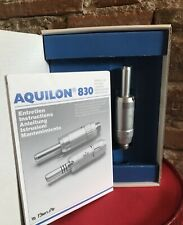 Bien Air Micromotore Aquilon 830 Dental Instrument Switzerland Dentist Swiss