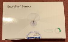 Guardian Sensor 3 MMT-7020C X10 2 Boxes Exp: 12/06/2021
