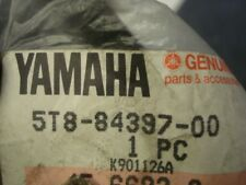 Yamaha FZR XT DT TDM XTZ. Faro Bombilla 5T8-84397-00 Tapa socket N.o.s.
