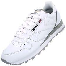 Reebok Classic Leather wei�Ÿ od. schwarz Herren Damen Fashion Sneaker Schuhe NEU
