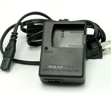 Genuine OEM Nikon MH-65 Battery Charger for CoolPix A900 S9400 S9300 W300 AW100S