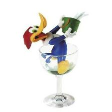 NEW WOODY WOODPECKER STATUE MODERN CLASSIC FIGURE rare cartoon