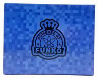 Funko Pop Street Fighter 8 Bit Ryu Gamestop Exclusive Black Friday Mystery Box