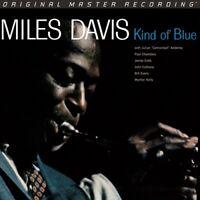 MOFI 45011 | Miles Davis - Kind Of Blue MFSL 2-LP-Box (45rpm)