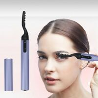 stylo style brosse mascara maquillage chauffé des cils electric recourbe - cils