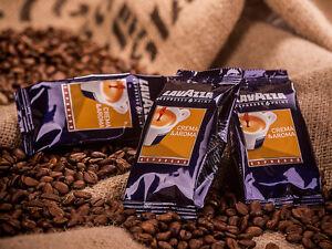 200 Lavazza Espresso Point Kapseln Crema & Aroma Espresso 408