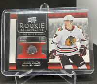 2020-21 Upper Deck Kirby Dach ROOKIE Retrospective #RR-15 Chicago Blackhawks