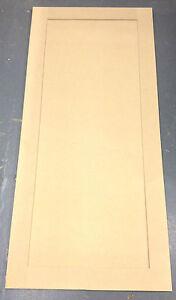 MDF shaker cupboard doors *custom sizes available*