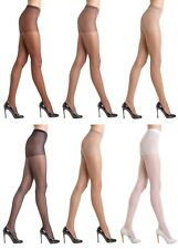 20 Den Lycra Tights Sheer 8 colors 1,2 or 3 Pack by Aurellie