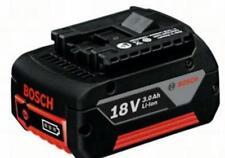 Bosch Akku GBA 18 V 3,0 AH 2607336235 Coolpack 1600Z00037 NEU v. Fachhändler