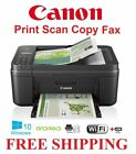 NEW Canon MX4520(492) Wireless All In One Printer/Copyer/Scaner-FAX-NEW-Gift