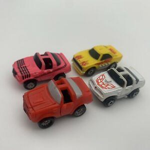 Galoob Micro Machines Camaro Deluxe T Tops *RARE Trans Am Charger Flames Muscle