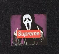 2 Scream Vinyl Stickers