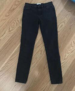 Decjuba Kids Denim Jeans Size 10