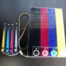 HP 970 971 970XL 971XL 4 Liter Ink CISS for x451 x476dn x576dw (Easy Refill)
