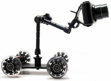 Pico Flex Dolly Kit For D-SLR, Point & Shoot, GoPro Digital Cameras & iPhone