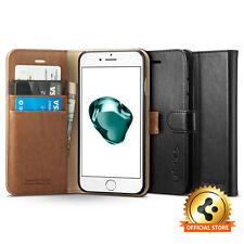 Spigen iPhone 7s / 7 Case Wallet S Brown