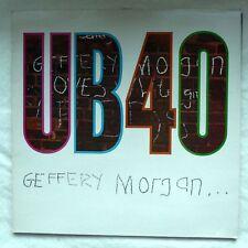 LP UB40 « GEFFERY MORGAN » 1983 / VINYL 33 RPM