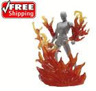 Effect Arm Fire Flame D-Art Figma Saint Seiya Kamen Rider gundam 1/6 hot toys