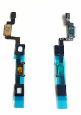SAMSUNG I9195 GALAXY S4 MINI Pulsante Home TASTIERINO Flex Cable Ribbon REV 0,7 parte