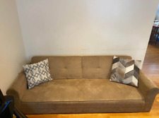 Used Beige Couch
