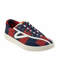 TRETORN x ANDRE 3000 NYLITE XAB RUGBY NIGHT CHILI PEPPER SNEAKERS MENS SIZE 7.5