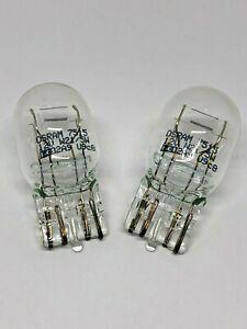 2 STÜCK OSRAM W21/5W 21/5 Watt 12 Volt W3x16q  Osram 7515