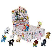ONE BLIND BOX UNICORNO SERIES 6 VINYL TOY MINI FIGURE TOKIDOKI UNICORN