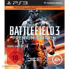 Electronic Arts GmbH Battlefield 3 - PS3 Playstation 3 Spiel Game USK 18