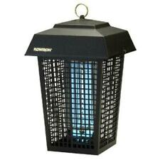 1 Acre Bug Zapper Mosquito Insect Killer Lure Trap Electric Light Bulb Control