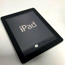 "Apple iPad 1st generation 9.7"" Model: a1219 32GB Tablet"